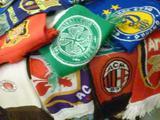 Коллекция шарфов