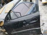 Дверь передняя левая Мерседес GL X164