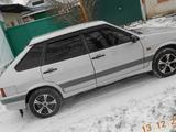 ВАЗ 2114 Samara, 2004, б/у